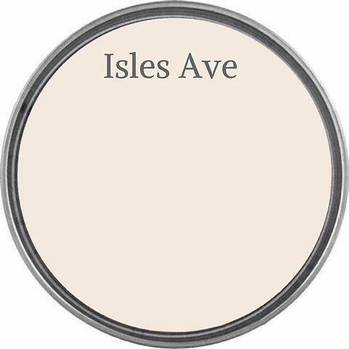 Isles Ave CSP