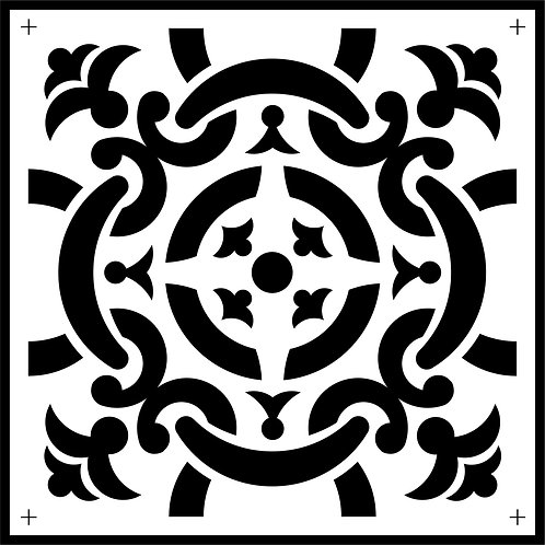 Celtic Tile
