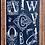 Thumbnail: Alphabellies Decor Stamp