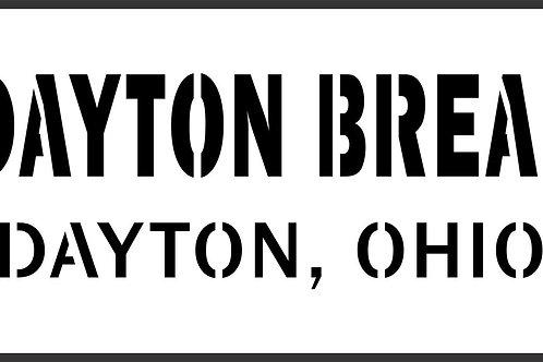Dayton Bread