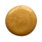 CLEOPATRA GOLD: Heavy Metals Metallic Gilding Paint