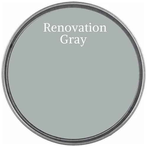 Renovation Gray OHE