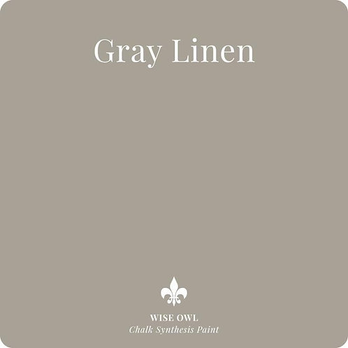 Gray Linen CSP