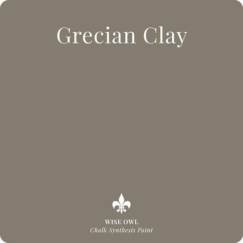 Grecian Clay CSP