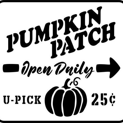 Pumpkin Patch (Open Daily U-Pick)