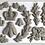 """Thumbnail: Laurel Decor Mould 6""""x10"""""""
