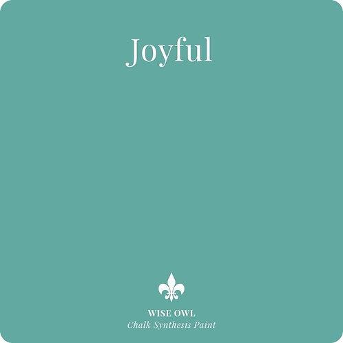 Joyful CSP