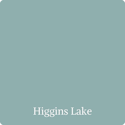 Higgins Lake CSP