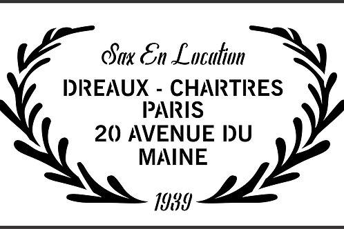 Dreaux Chartres