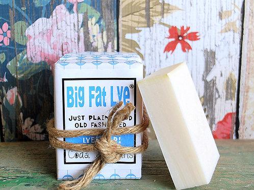 Big White Lye- Brush Cleaner