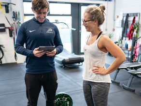 Portside Personal Trainers: Our Services