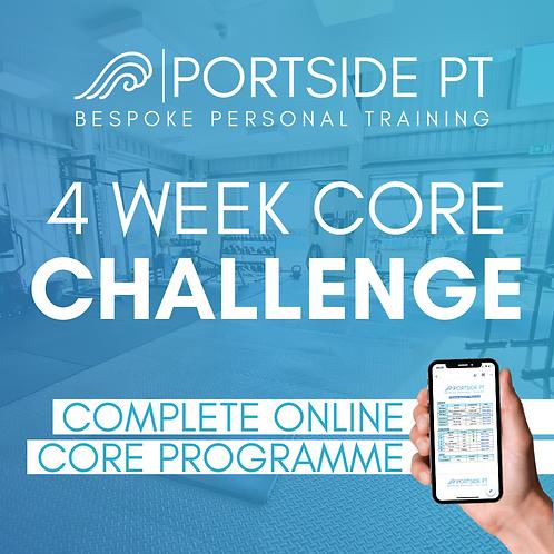 4 Week Core Challenge v2