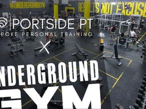 Portside PT X Underground Gym