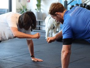 Earn Free PT Sessions- Refer your FRIENDS!