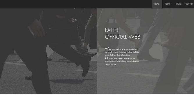 FAITH株式会社