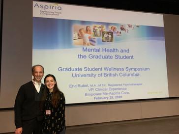 Wellness Symposium - Feb 29, 2020