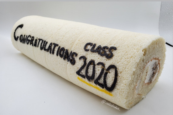 Celia Lau - A Graduating Class Gift
