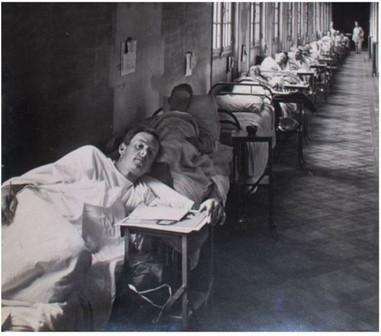 YPM Flu Hospital