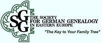 Society for German Genealogy in Eastern