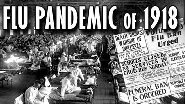 Spanish Flu Major Impact