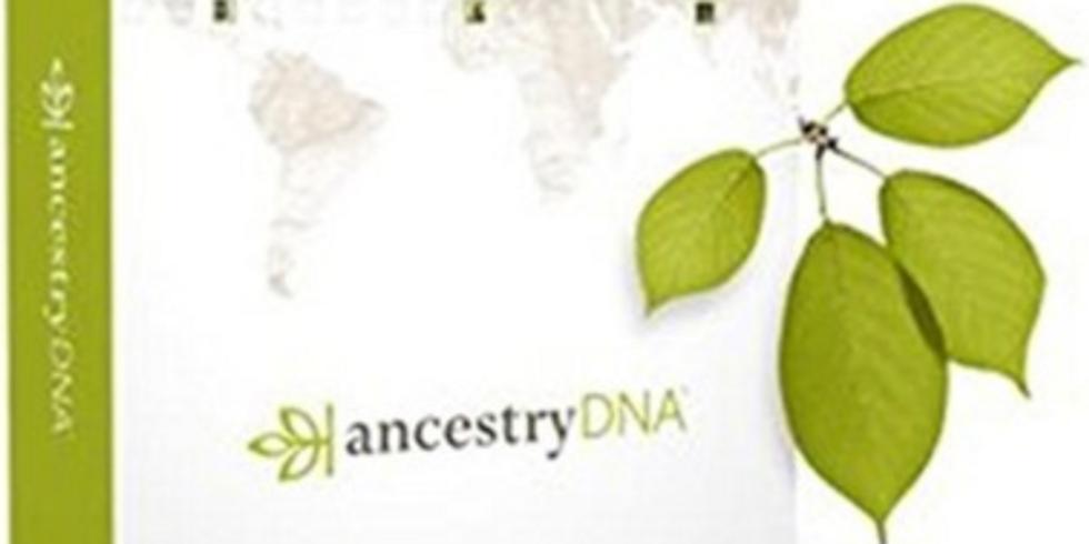 Analyze Your AncestryDNA Results