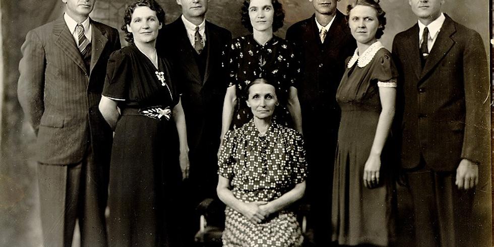 Lee Macklin's German from Russia Ancestors