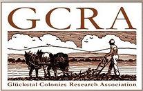 Gluckstal Colonies Research Association.