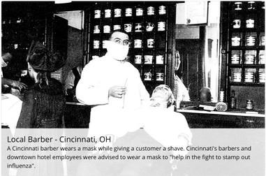 Cincinnati Barber