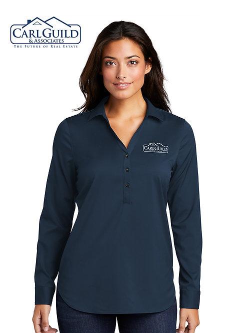CG Women's Dress Shirt