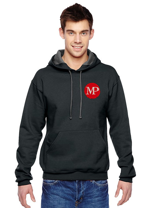 MP Pullover Hoodie