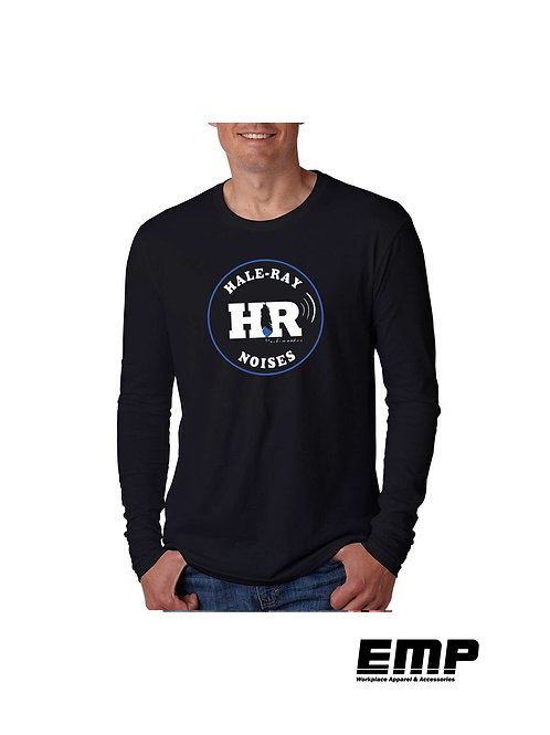 Staff Long Sleeve Shirt