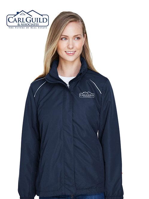 CG Women's Jacket