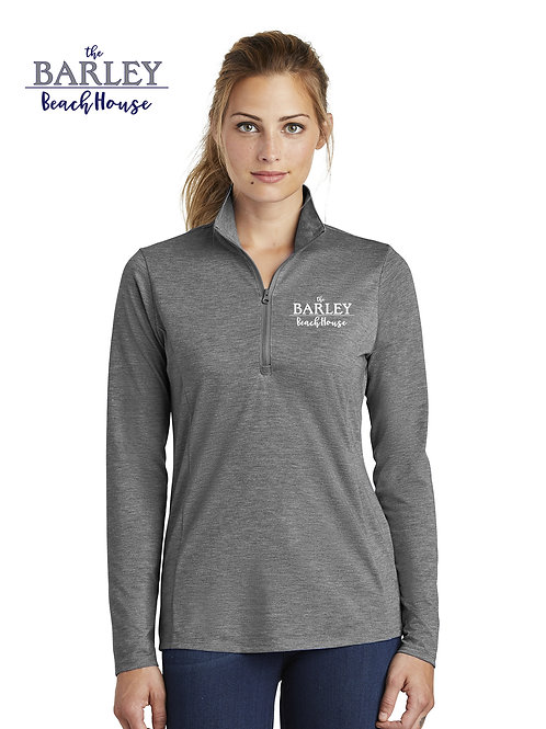 BBH Ladies 1/4 Zip