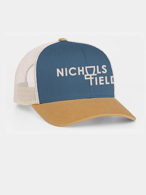 NF Trucker Hat