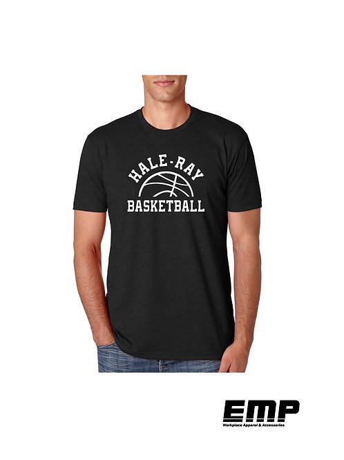 Hale-Ray B-Ball Fan Shirt