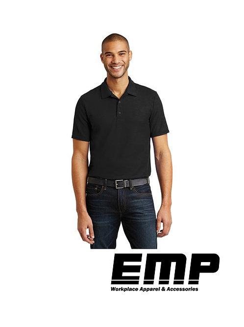 Men's Poly/Cotton Polo
