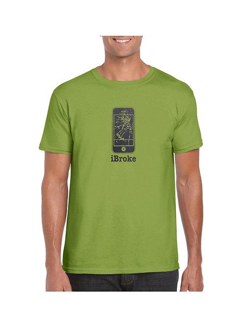iBroke T-Shirt