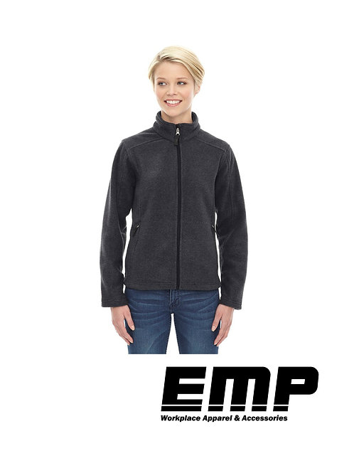 Ash City Ladies' Full-Zip Fleece