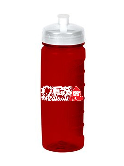 CES Water Bottle