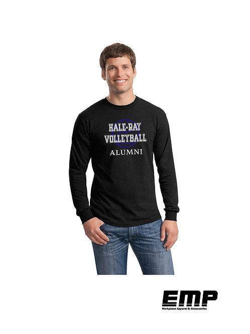 Alumni Long Sleeve T-Shirt