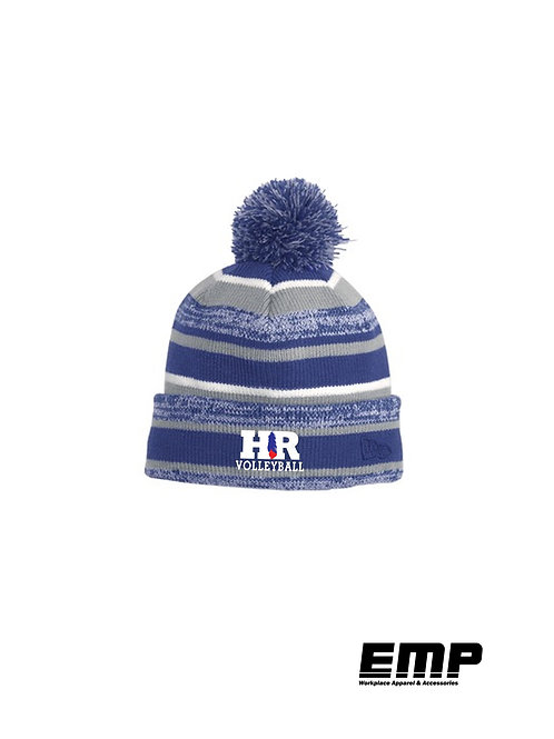 Hale-Ray Volleyball Beanie