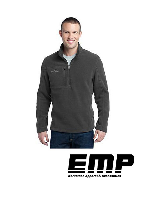 Eddie Bauer Full Zip Fleece