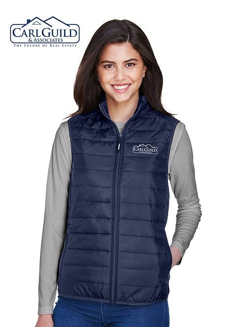 CG Women's Vest