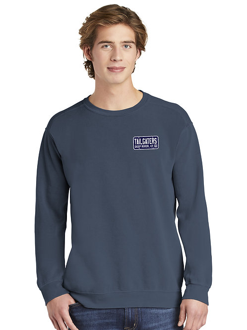 Tailgaters Crew Pullover