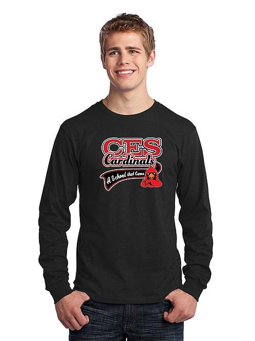 CES LS Shirt