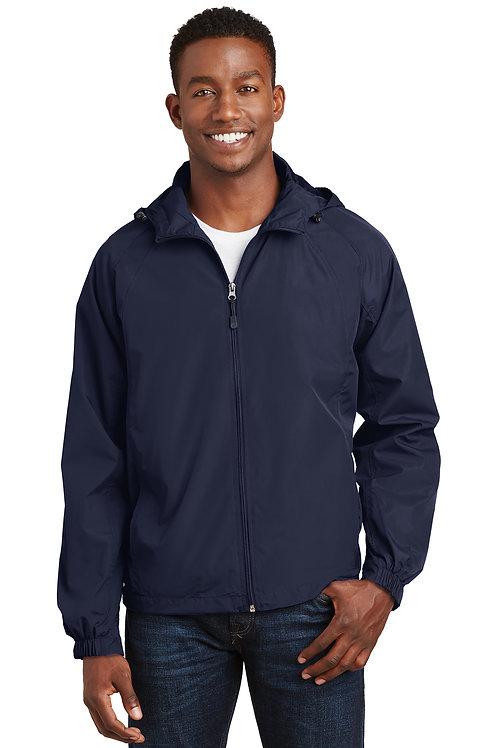 Ladies Auxiliary Jacket