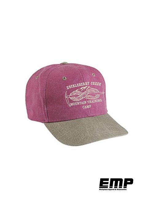 HC Two Tone Hat