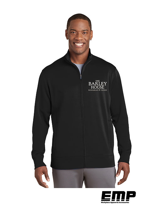 Barley House Fleece Jacket