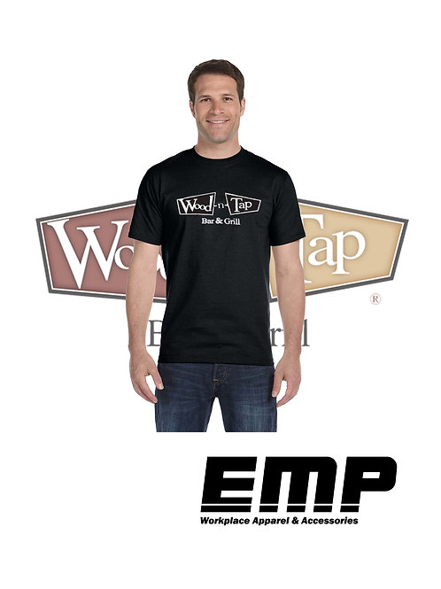 Official Wood-n-Tap Tee