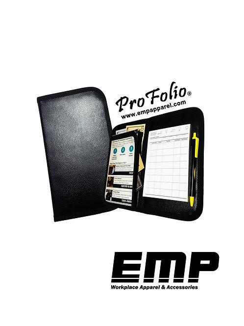 The ProFolio Server Book